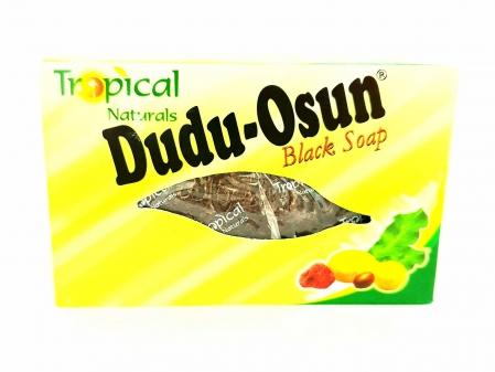 Mydło Czarne Dudu-Osun