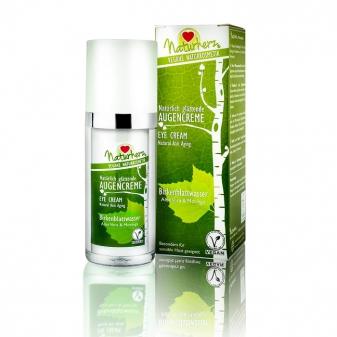 Krem pod oczy Naturherz® -100% naturalny